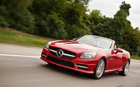 2012 mercedes benz slk350 editor u0027s notebook automobile magazine