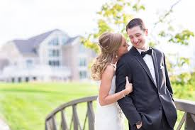 cincinnati photographers emily nate cooper creek event center cincinnati wedding