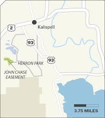 Libby Montana Map by A Trail Runs Through It Flathead Beacon