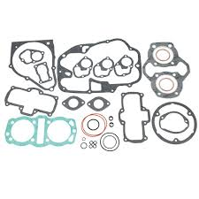 complete cb450 engine gasket set honda cb450 engine gasket kit