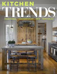 Kitchen Design Usa by Kitchen Trends Usa Vol 30 03 By Trendsideas Com Issuu