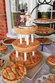 apple pie wedding cake melitafiore