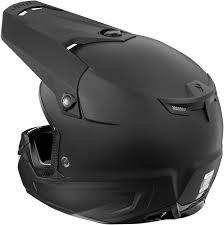 helmet motocross 2017 thor verge solid helmet motocross dirtbike offroad ebay