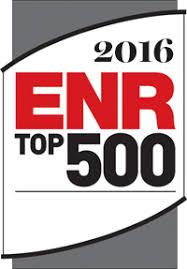 the 2016 top 500 design firms