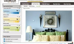 paint your own room by olympic