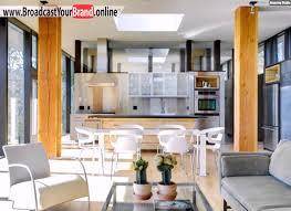 Wohn Esszimmer Einrichten Offene Küche Esszimmer Möbel Moderne Einrichtung Youtube