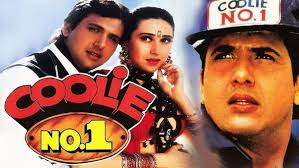 biography of movie coolie what is your favorite govinda movie and why quora