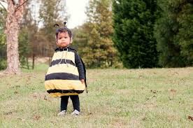 Bumble Bee Baby Halloween Costumes Bumblebee Bee Keeper Halloween Costume Tutorial Cottage Mama