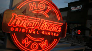 now krispy kreme opening in chicago suburb in january nbc chicago