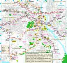 Orange Line Metro Map by Delhi Map Metro Interactive Map With Tourist Places U0026 Monuments