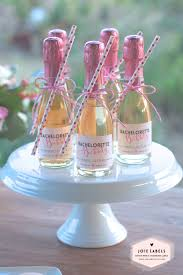 where to buy party favors 24 wedding favor ideas that don t mini chagne bottles