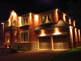 lighting design ideas exterior house lights pot lights are a