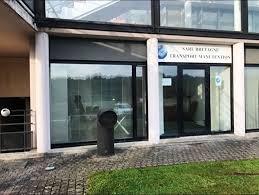 location bureau quimper location bureaux