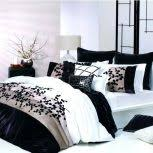 black quilt cover quilts solid black duvet cover queen black