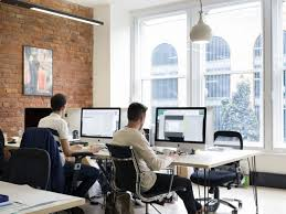 take a look at ragged edge u0027s super cool london office officelovin u0027