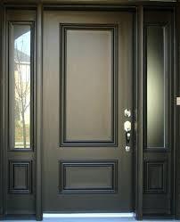5 light interior door mid century modern interior doors entry door stunning design front