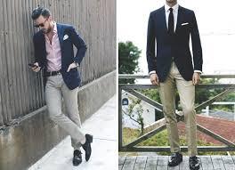 wearing black shoes with khakis men u0027s fashion advice