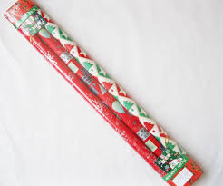 jumbo roll christmas wrapping paper 4 rolls x 5m christmas gift wrap wrapping paper roll santa