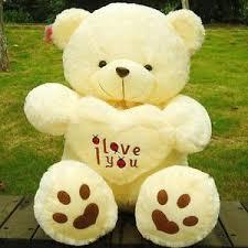 valentines bears ebay