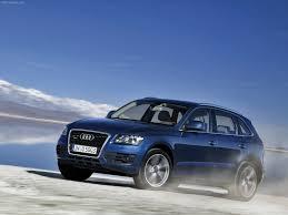 Audi Q5 Blue - audi q5 2009 pictures information u0026 specs