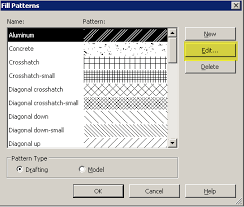 surface pattern revit download revit how to change the scale of a fill pattern imaginit
