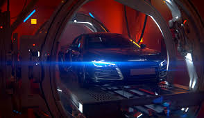 audi commercial behind the scenes of the amazing audi cgi commercial u2013 resource