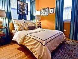 blue and orange decor blue and orange bedroom bedrooms blue and orange bedroom laundry