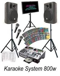 rent a karaoke machine karaoke mike sound system rental hire in gurgaon party