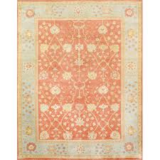 Coral Reef Area Rug Coral And Blue Rug Roselawnlutheran