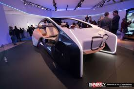 future mercedes interior faraday future superfly autos