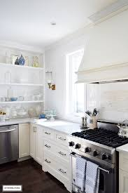 Blue And White Kitchen Citrineliving Spring In Full Swing Home Tour 2017