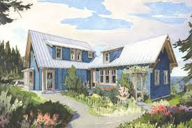 cottage style house plan 3 beds 3 50 baths 1704 sq ft plan 479 14