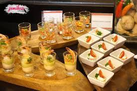 cuisine de a à z verrines เปม กาพาก น grand weekend buffet ท ห องอาหาร the glass house โรงแรม