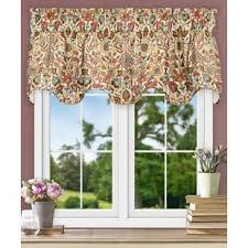Nursery Valance Curtains Scalloped Valances Kitchen Curtains You Ll Wayfair