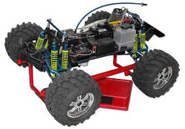 rc monster jam trucks y factor remote control rc car and rc monster truck work and display