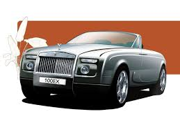 white rolls royce wallpaper rolls royce 100ex centenary concept 2004 pictures information