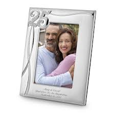 25 wedding anniversary gift 25th wedding anniversary gifts at things remembered