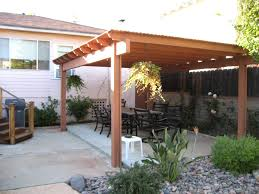 Backyard Awnings Ideas Impressive Diy Patio Awning Ideas Ouseva Decor Images Solid Canopy