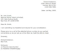 cover letter and journalism