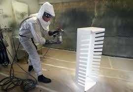 spray paint booth paint booth floor coverings a complete guide