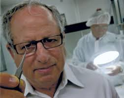 Prevent Blindness Texas Biomed Sa Honors Bioengineering Innovator Texas Public Radio