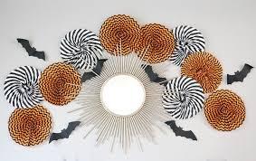 paper fans decorations paper fan decorations eighteen25
