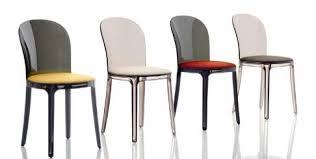 magis sedie sedia magis vanity chair crocco arredamenti