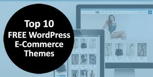 10 free responsive wordpress themes for your ecommerce shop