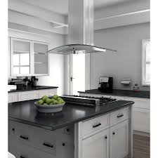 Kitchen Island Range Hoods by Zline 30