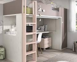 chambre lit mezzanine chambre ado avec lit mezzanine acheter en ligne meubles ros