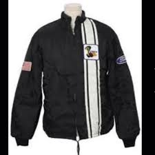 ford mustang jacket ford ford saline mustang cobra vintage auth mens jacket from