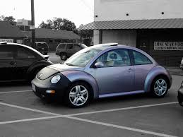 volkswagen vehicles list my first car 2003 purple chromaflair vw beetle shew i miss this