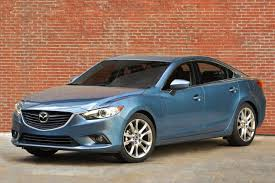 mazda truck 2015 used 2015 mazda 6 for sale pricing u0026 features edmunds