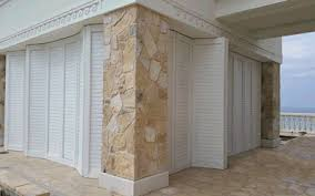 Bi Fold Shutters Interior Plantation Shutters Motorized Hurricane Security Shutters Screen